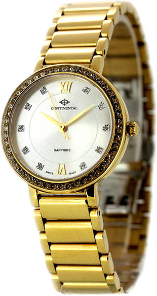 Женские часы Continental 13601-LT202101-ucenka continental часы continental 12206 ld354130 коллекция sapphire splendour
