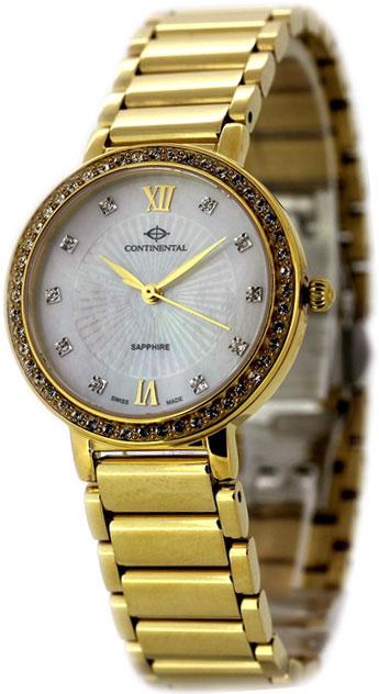 цены на Женские часы Continental 13601-LT202501-ucenka в интернет-магазинах