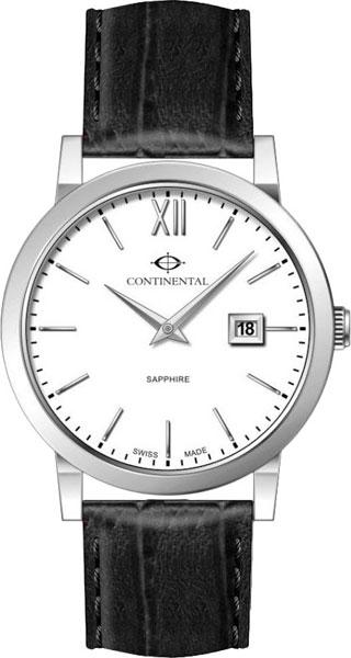 Мужские часы Continental 13602-GD154710