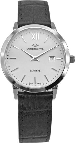 Женские часы Continental 13602-LD154710 continental часы continental 12206 ld354130 коллекция sapphire splendour