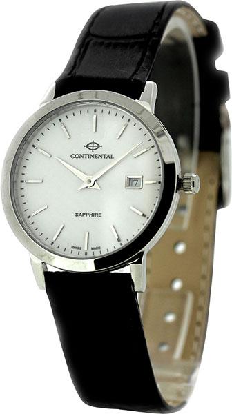 Мужские часы Continental 13602-LD154730 continental часы continental 12206 ld354130 коллекция sapphire splendour
