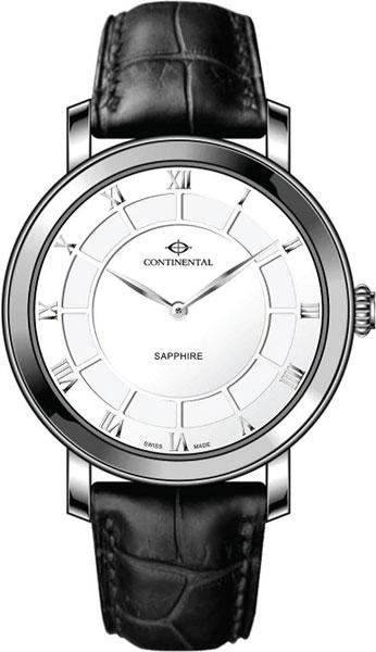 Женские часы Continental 14202-LT154710 continental часы continental 12206 ld354130 коллекция sapphire splendour