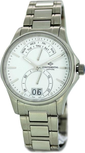 Мужские часы Continental 14203-GR101730