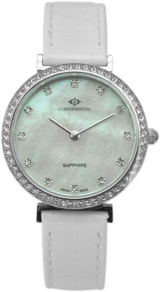 Женские часы Continental 14601-LT157501 continental часы continental 14201 ld312710 коллекция sapphire splendour