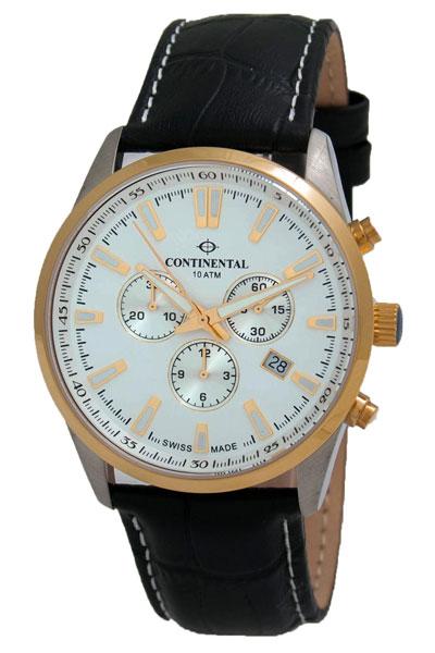 Наручные часы Continental - купить наручные часы