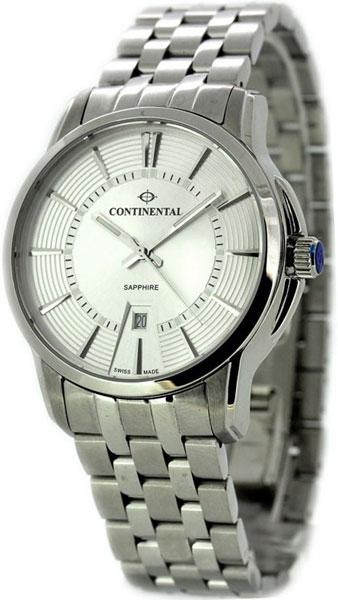 Мужские часы Continental 24150-GD101130