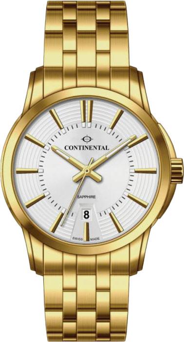e7e67571 Наручные часы Continental 24150-GD202730 — купить в интернет ...