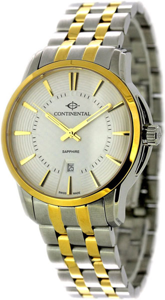 Мужские часы Continental 24150-GD312730