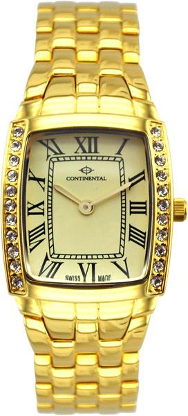 Женские часы Continental 5012-236-ucenka continental 5012 205 continental