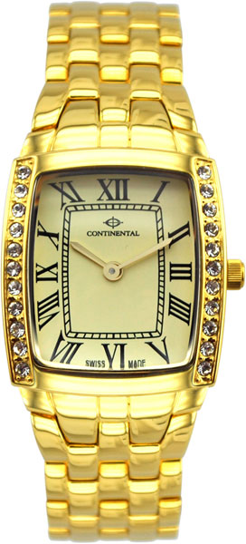 Женские часы Continental 5012-236-ucenka continental часы continental 12206 ld354130 коллекция sapphire splendour