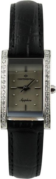 Женские наручные швейцарские часы в коллекции Sapphire Splendour Continental AllTime.RU 10820.000