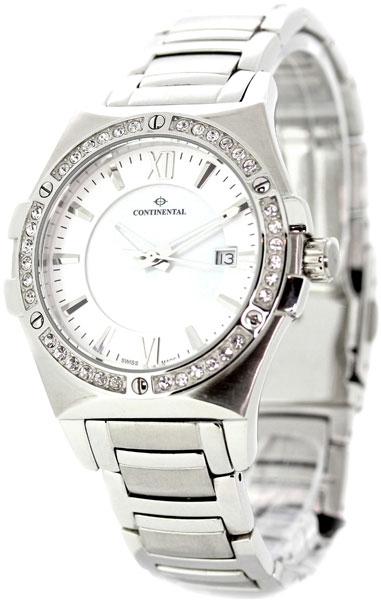 Женские часы Continental 9329-205WDB от AllTime