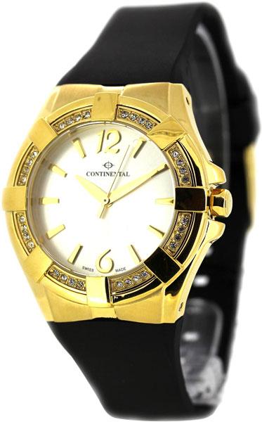 Женские часы Continental 9501-GP257 continental часы continental 12206 ld354130 коллекция sapphire splendour