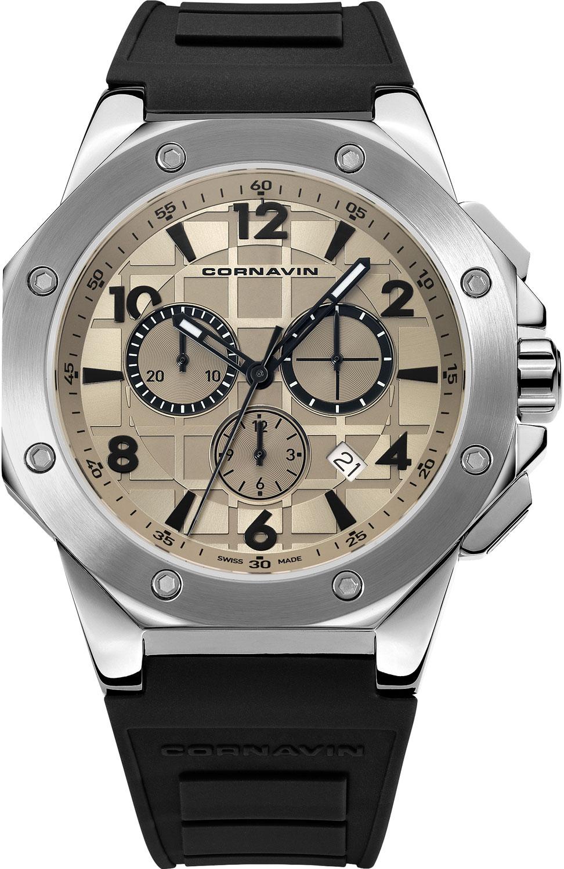 Мужские часы Cornavin CO.2012-2002R