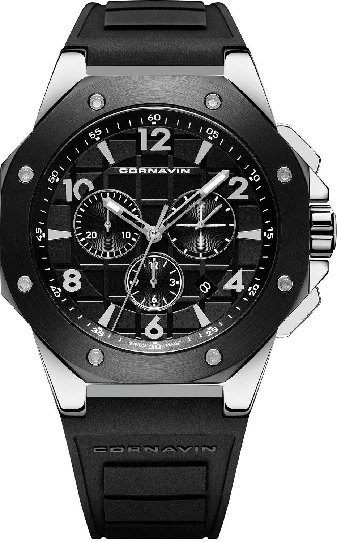 Мужские часы Cornavin CO.2012-2005R