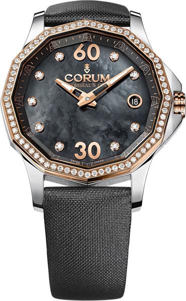 Женские часы Corum 082.101.29/0F41-PN10