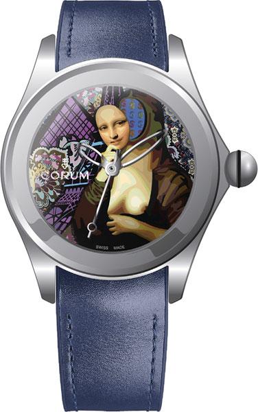 Мужские часы Corum 082.310.20/0063-EF01