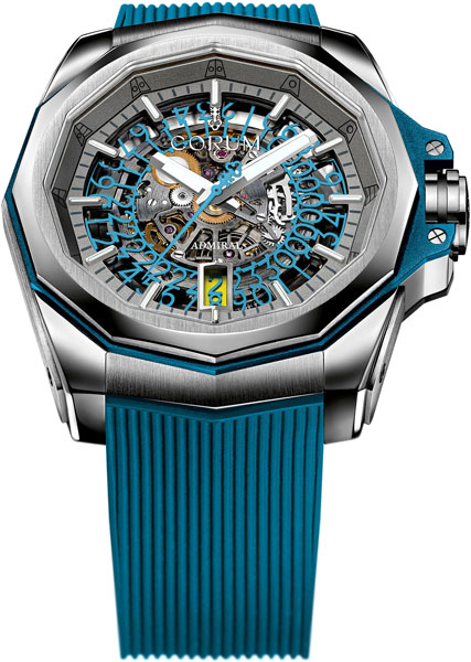 Мужские часы Corum 082.401.04/F373-FH53