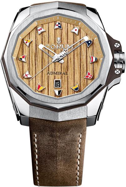 Мужские часы Corum 082.500.04/0F62-AW01