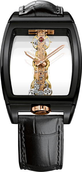 Мужские часы Corum 113.161.15/0001-0000R