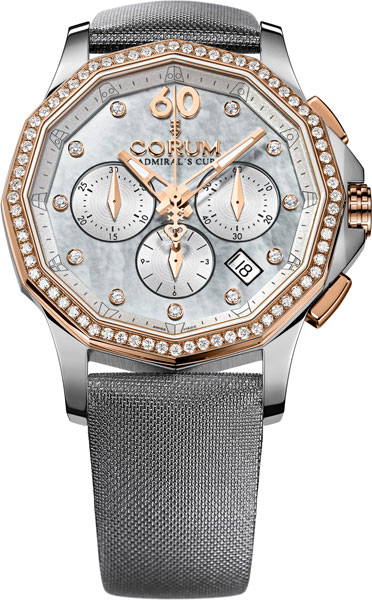 Женские часы Corum 132.101.29/F149-PK10