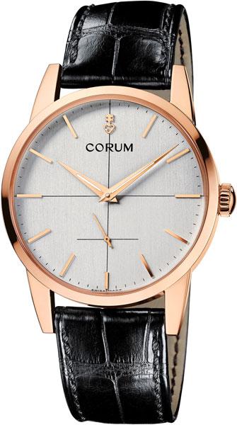 Мужские часы Corum 162.153.55/0001-BA47