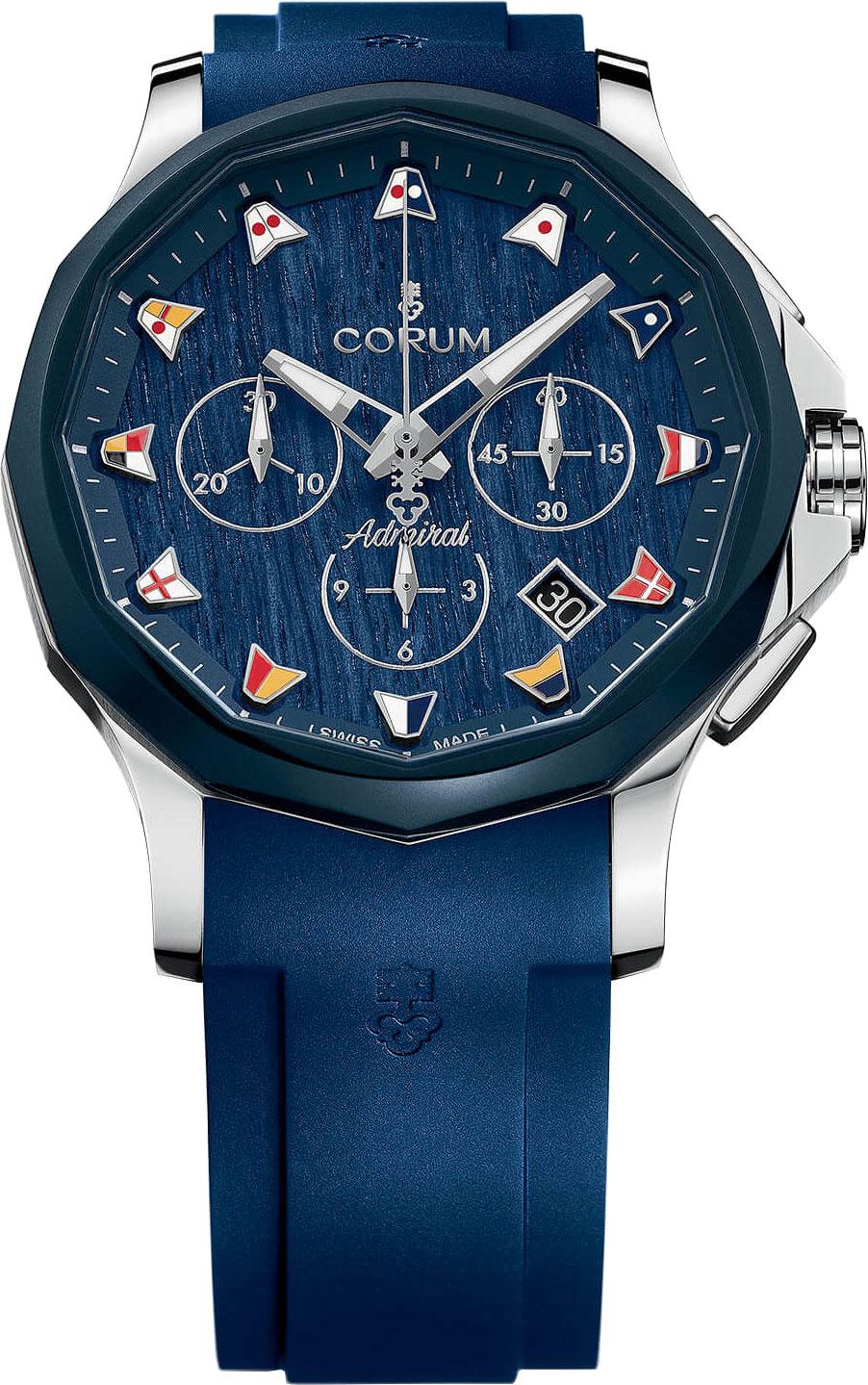 Мужские часы Corum A984/03597