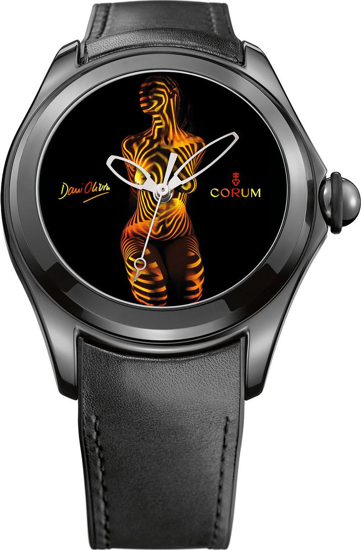 Мужские часы Corum L082/03017