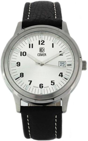 лучшая цена Мужские часы Cover PL46004.10