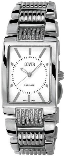Женские часы Cover Co102.02 цена 2016