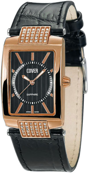 Женские часы Cover Co102.07 все цены