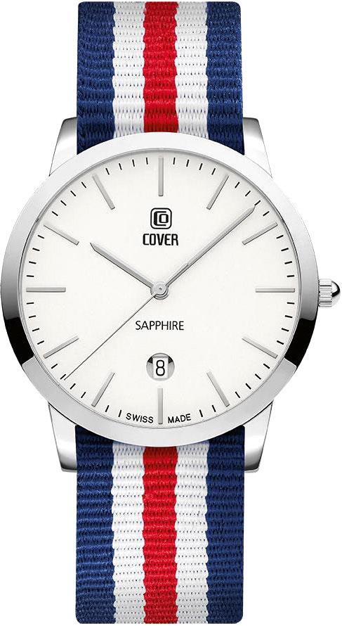 Мужские часы Cover Co123.34 цена и фото