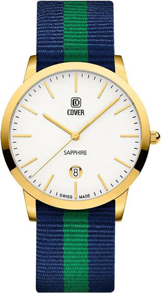 цена Мужские часы Cover Co123.35 онлайн в 2017 году