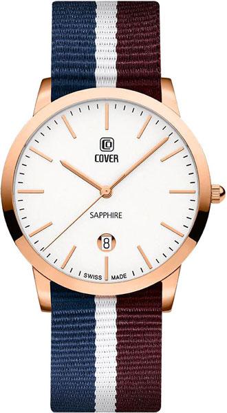Мужские часы Cover Co123.36 мужские часы cover co61 01