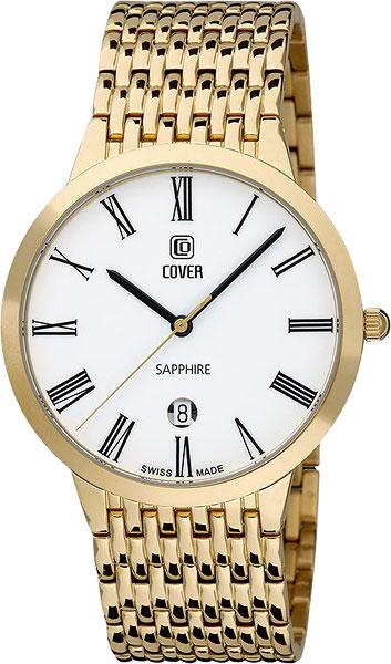 Мужские часы Cover Co123.09 все цены