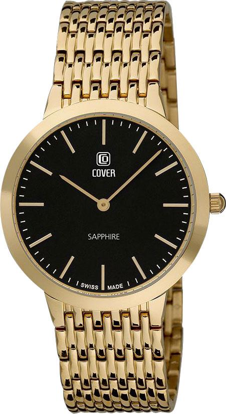 Мужские часы Cover Co124.06 цена