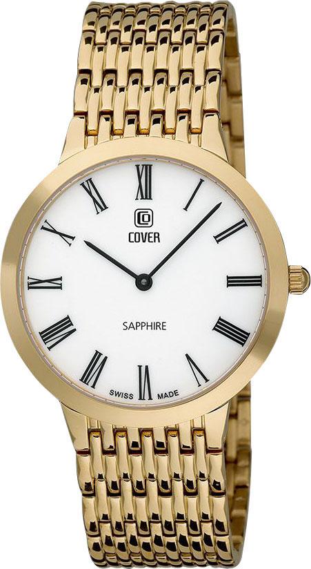 Мужские часы Cover Co124.09 cover co124 01