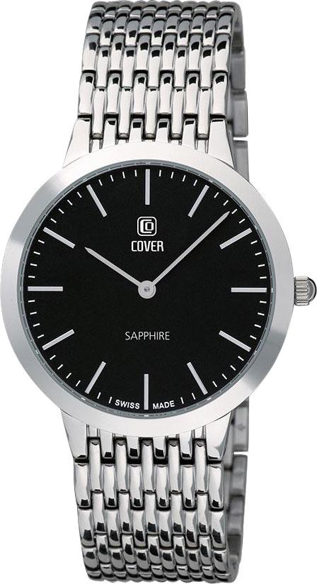 Мужские часы Cover Co124.01 все цены