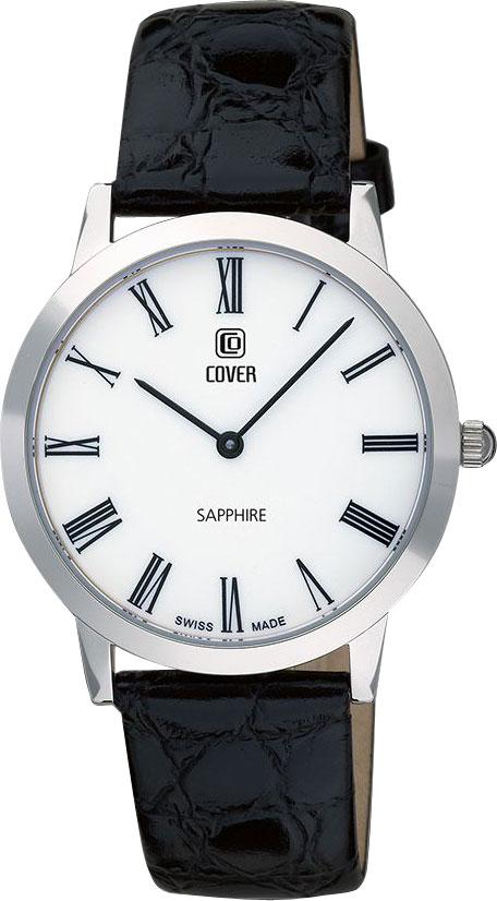 Мужские часы Cover Co124.12 cover co124 01