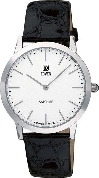 Мужские часы Cover Co124.11 cover co124 01