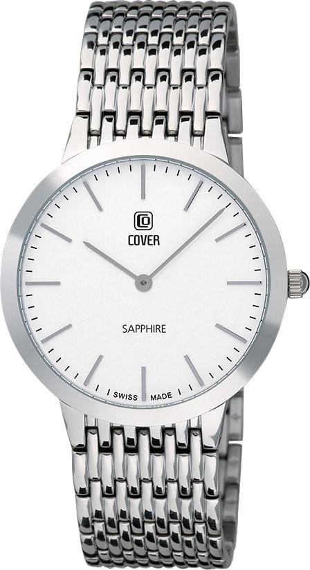 Мужские часы Cover Co124.02 цена