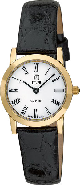 цена  Женские часы Cover Co125.17  онлайн в 2017 году