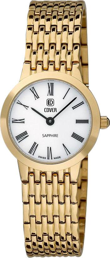 цена  Женские часы Cover Co125.09  онлайн в 2017 году