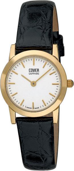 цена  Женские часы Cover Co125.15  онлайн в 2017 году