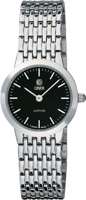 Женские часы Cover Co125.01 аккумулятор для легкового автомобиля giver 6ст 77 77ач пр