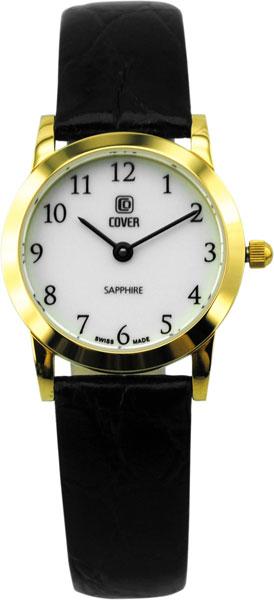 купить Женские часы Cover Co125.18 по цене 15050 рублей