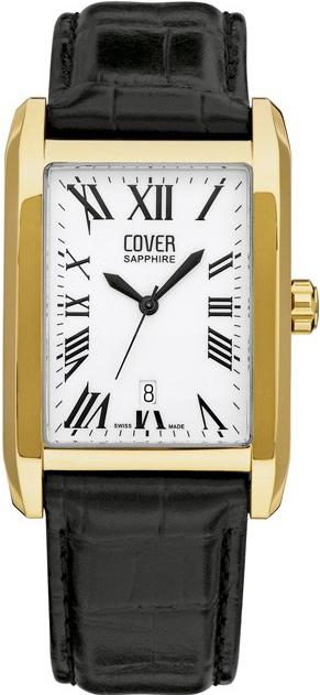 Мужские часы Cover Co132.09 цена 2017