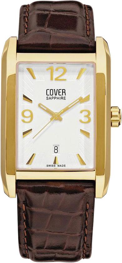 Мужские часы Cover Co132.08 цена 2017