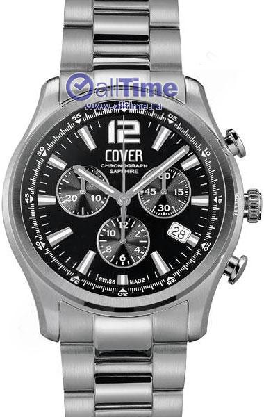 Мужские часы Cover Co135.01 cover мужские швейцарские наручные часы cover co135 11