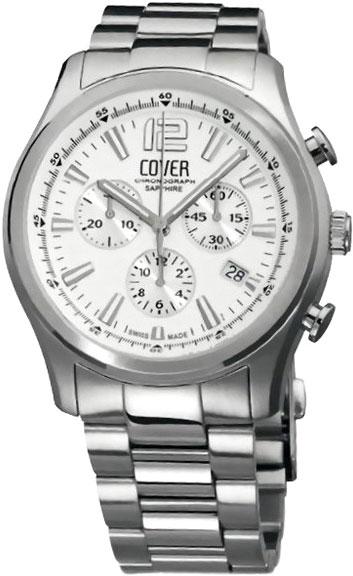 Мужские часы Cover Co135.02 cover мужские швейцарские наручные часы cover co135 11